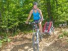 BlueberryLakeTrailwithbikerbyJohnAtkinson_crop.jpg