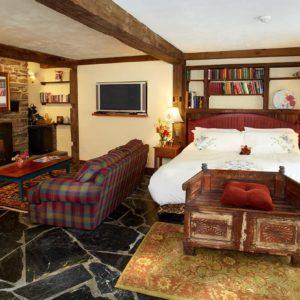 Inn Keepers Suite