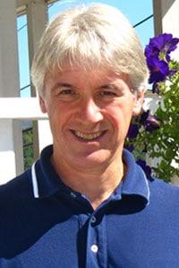 Joe Grant