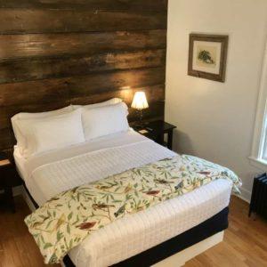 Windham guest room