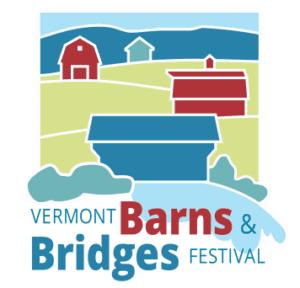 Barns and Bridges Festival logo