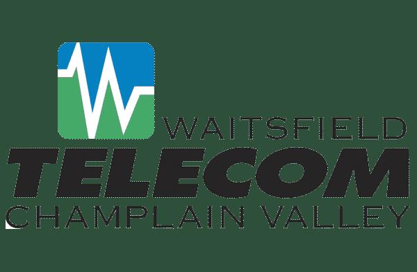 Waitsfield Telecom logo