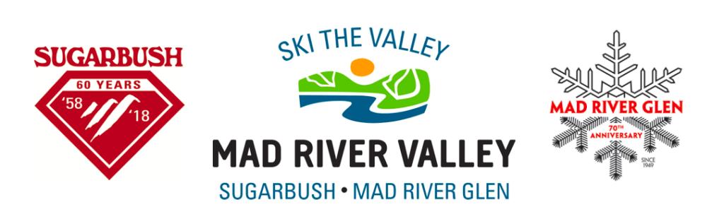 ski the valley Sugarbush Mad River Glen