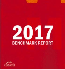 2017 Vermont Tourism Benchmark Study