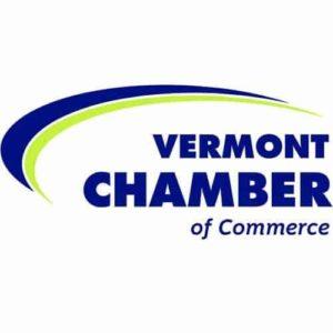 Vermont Chamber of Commerce logo