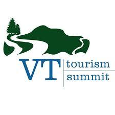 VT Tourism Summit logo