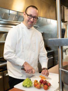 Chef Innes