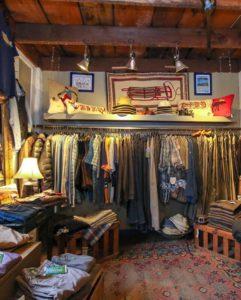 warren store clothing