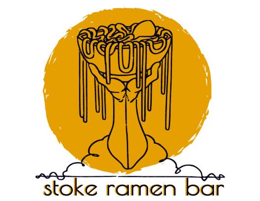 stoke ramen logo
