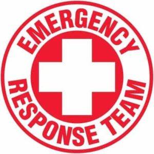 Emergency Response Logo