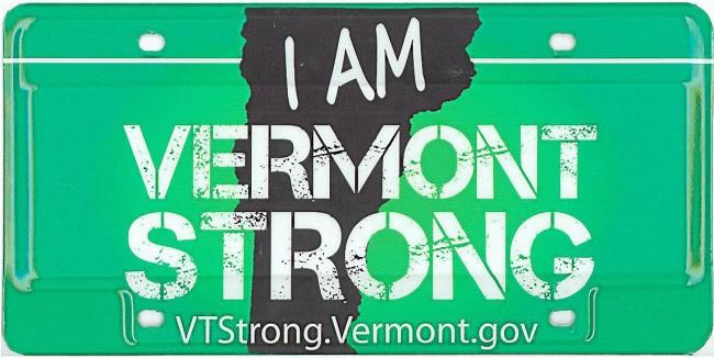VT Strong