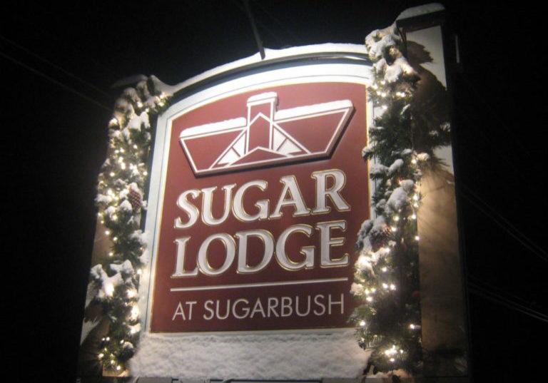 Sugar Lodge at Sugarbush
