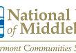 national bank of Middlebury Logo